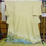 世田谷の色留袖の買取の例