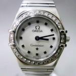 OMEGAの腕時計