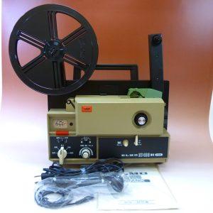 ELMO エルモ ST-180 8ミリ映写機